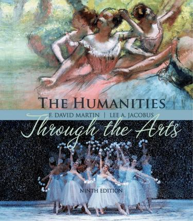 Humanities through the Arts